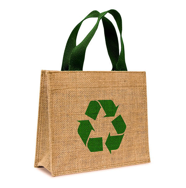 reuse plastic to save the environment